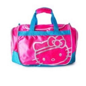 Hello Kitty Accessories - 🆕 Hello Kitty Sports Duffle Bag🆕 532ecbe50201d